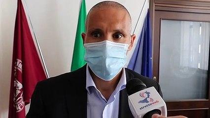 Reggio Calabria, assunti 11 nuovi Vigili: intervista al comandante della Polizia Municipale, Salvatore Zucco