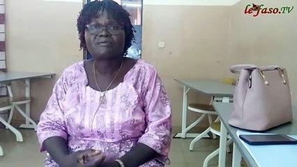 Claire Gyébré/Ouédraogo : « Avec 5000 FR CFA, on peut changer la vie des femmes des campagnes »