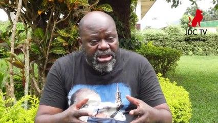 SOULEY ONOHIOLO : Ferdinand Ngoh Ngoh a la plénitude sur les affaires du pays