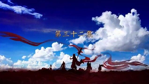 Na Tra Hàng Yêu Ký Tập 32 - HTV7 Lồng Tiếng tap 33 - Phim Trung Quoc - phim natra han yeu ky tap 32