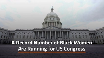 Black Women Are Running For Important Offices