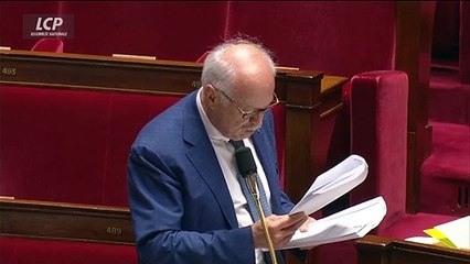"""Projet de loi bioéthique : Jean-Louis Touraine affirme qu'il n""""y a pas de droit à un père"""