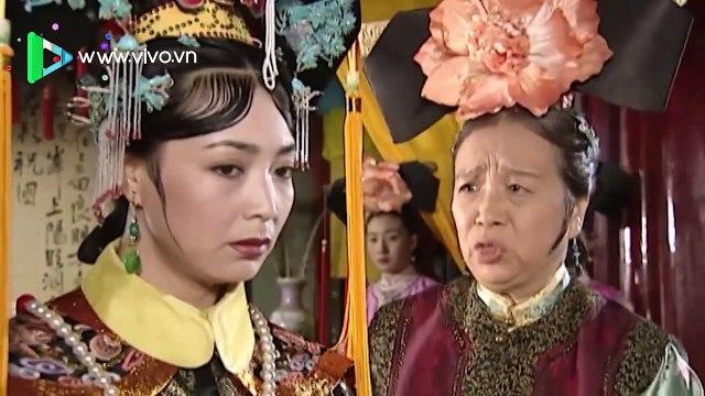 Xem phim Hoàn Châu Cách Cách tập 1 - Phần 2