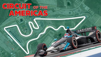 How Circuit of the America's rivals the most dangerous race tracks in the world