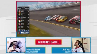 Xbox Wild Card: Brooks wins, Tedeschi locks into championship