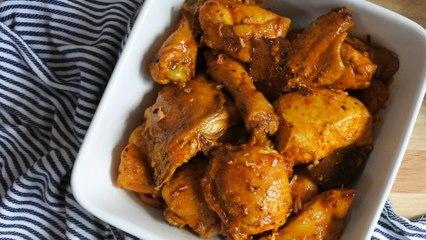 Adobong Manok na Pula Recipe   Yummy PH