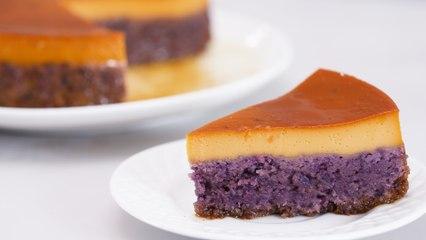 Smart Tips To Make Better Leche Flan Cake   Yummy PH