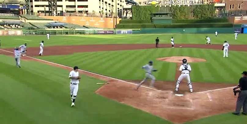 Royals vs Tigers Highlights – july 29 mlb