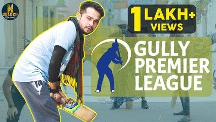 Gully Premier League | Abdul Razzak | Latest Comedy Videos | Golden Hyderabadiz