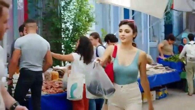 Sen Çal Kapımı Episode 4 with English Subtitles part 2// You knock on my door Episode 4 Part 2