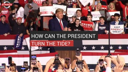 What Will It Take For The President To Win In 2020