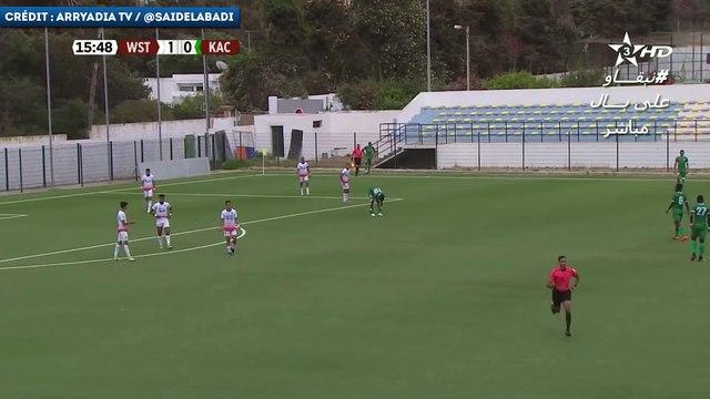 Un match interrompu au Maroc pour cause de joueurs positifs au Covid-19