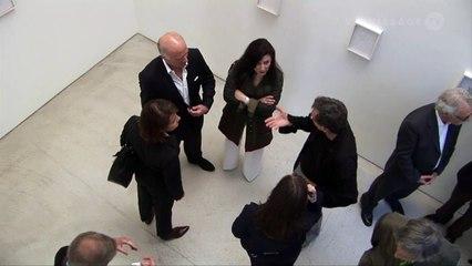 VTV Classics (r3): Richard Tuttle: Talks, Looks, Walks – Three Windows (2006)