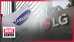 Samsung and LG Electronics both see operating profit in Q2