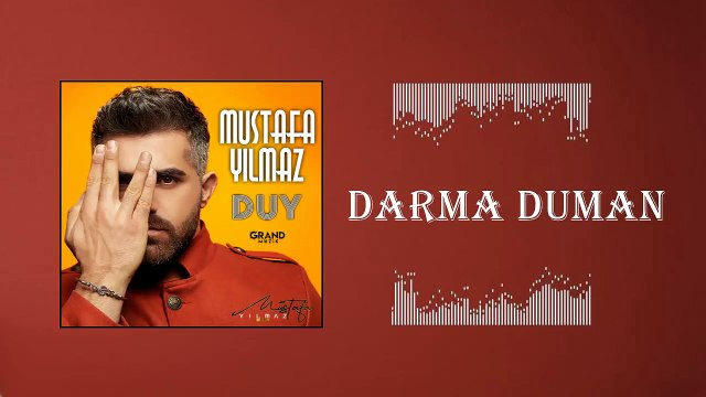 Mustafa Yılmaz - Darma Duman (Official Audio)