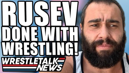 Zack Ryder DEBUTS For AEW! WWE 'FAILED' With Vince McMahon! AEW Dynamite Review! | WrestleTalk News