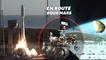 Le rover Perseverance de la Nasa a décollé, direction Mars