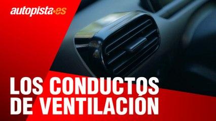 Cuidado con los conductos de ventilación   Autopista.es
