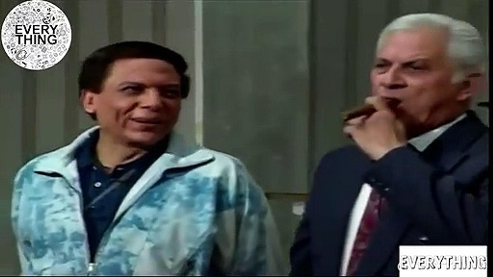 بتحبيني يا هدى عادل إمام في مشهد من مسرحية الواد سيد الشغال 1985 م فيديو Dailymotion