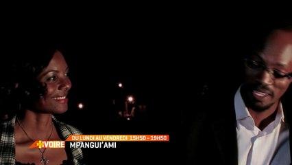 MPANGI'AMI /DU LUNDI AU VENDREDI À 15H50