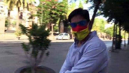 Primeras palabras de Fran Rivera tras vencer a Sergio Ramos en los tribunales