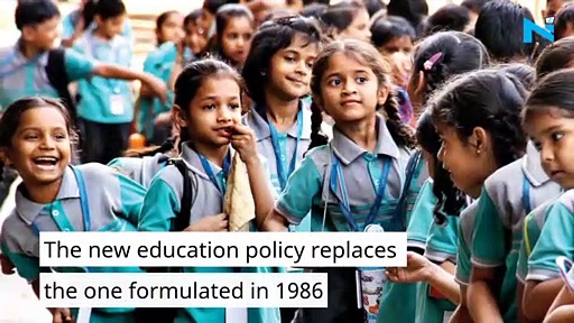 Watch: Key changes under National Education Policy 2020