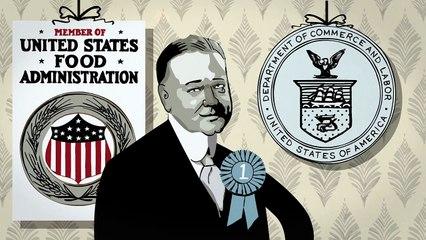 Biography: Herbert Hoover
