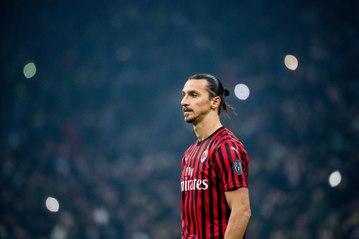 AC Milan : le règne milanais du « roi » Zlatan Ibrahimovic