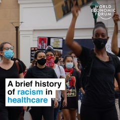A brief history of medical racism