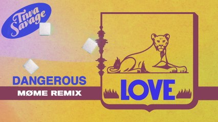 Tiwa Savage - Dangerous Love