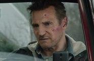 HONEST THIEF - Official trailer - Liam Neeson Action Thriller