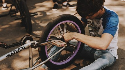 Challenge posed to reinventing the wheel