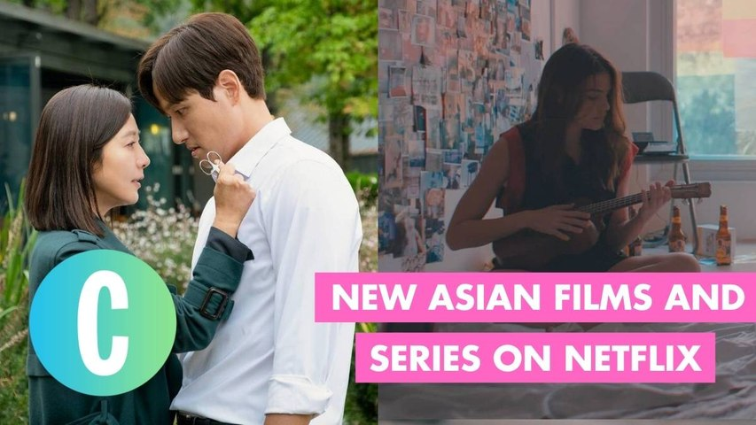 New Must-Watch Asian Movies And TV Series To Stream On Netflix This August