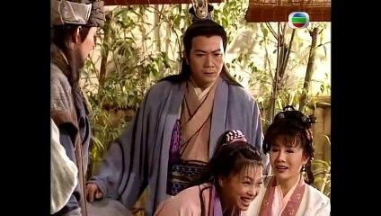 Thiên Long Bát Bộ 1997 FFVN tập 18