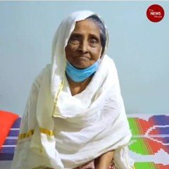 105-year-old Kerala woman recovers from COVID-19
