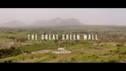 The Green Great Wall |2019| VOSTFR ~ WebRip
