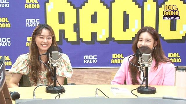 [IDOL RADIO] MIL Introduced by Jeon Hyo-sung 20200731