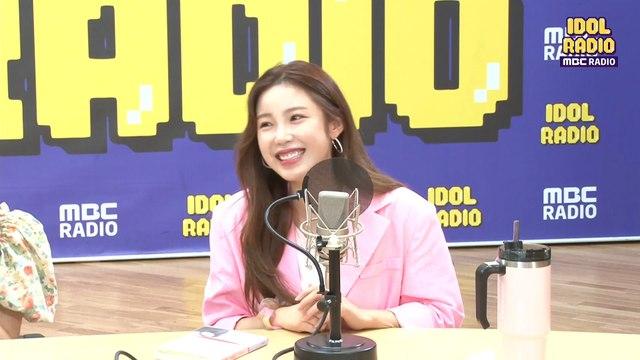 [IDOL RADIO] Jeon Hyo-sung - Maybe it's love 20200731