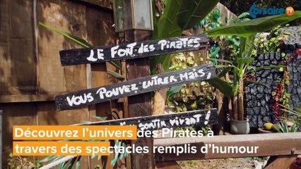 Sorties : Des pirates à Coudekerque-Branche ! - 31 Juillet 2020
