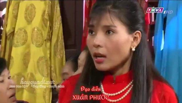 dau be duong tran tap 14 - phim Viet Nam THVL1 tap 15 dâu bể đường trần