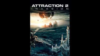 Attraction 2 (2020) HD (FRENCH) Stream