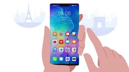 Crece tu empresa con Huawei Ability Gallery y Huawei Assistant