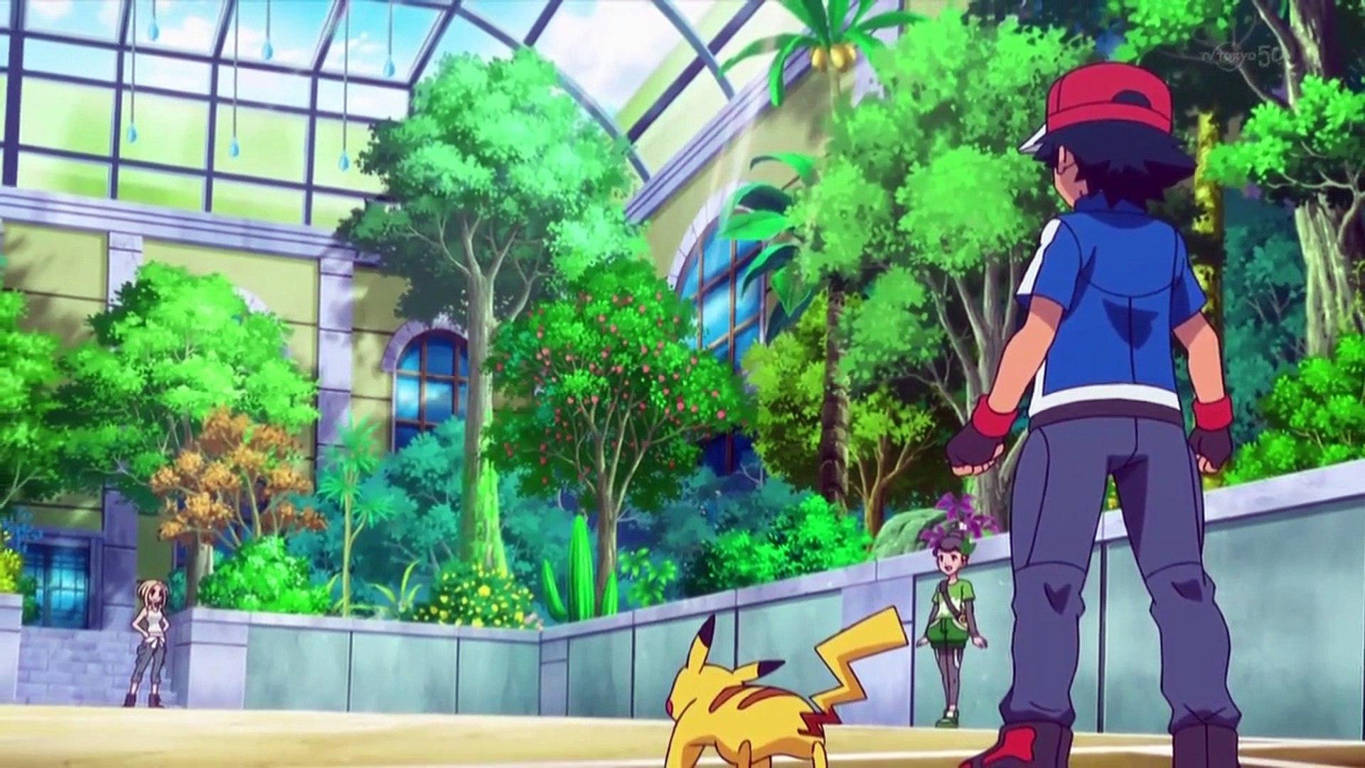 Pokemon XY Episode 5 in Hindi | Pokemon XY Series in Hindi Dubbed | Pokemon  XY in Hindi - video Dailymotion