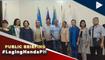 """#LagingHanda   Buwan ng Wikang Pambansa 2020: """"Wika ng kasaysayan, kasaysayan ng wika"""": Ang mga katutubong wika sa maka-Filipinong bayanihan kontra pandemya"""