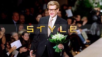 5 ways Yves Saint Laurent changed the world of fashion