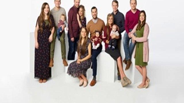 WATCH, Jill & Jessa: Counting On Season 11 Episode 11 (11x01) Free HD