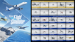 Microsoft Flight Simulator (2020) - Official Planes and Hand-Crafted Airports Overview