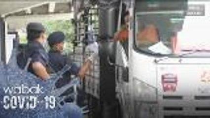 134 ditahan kesalahan ingkar PKP, 19 direman, 93 dikompaun
