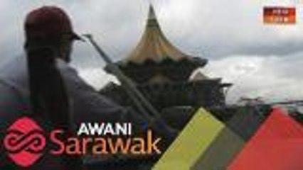 Jaafar Abong imbau kenangan membesar di Kuching