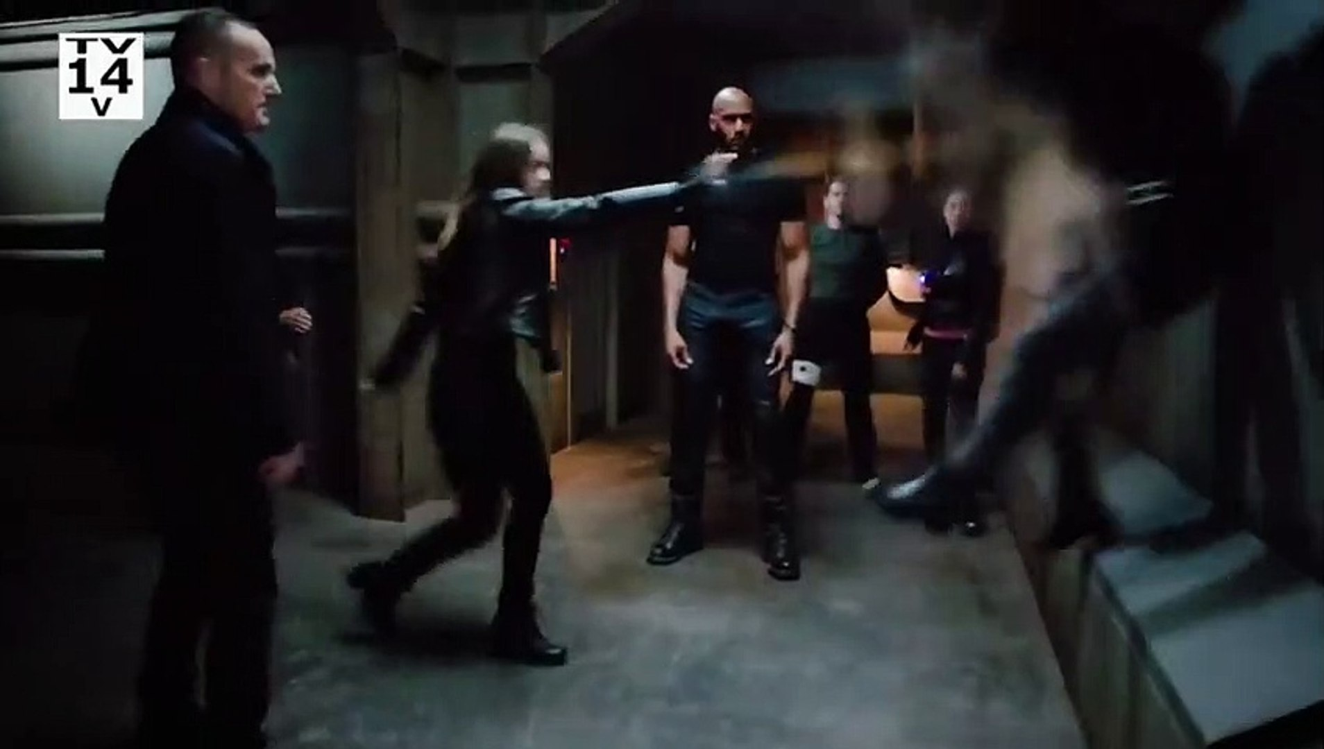 Marvel's Agents of S.H.I.E.L.D.: 7×11